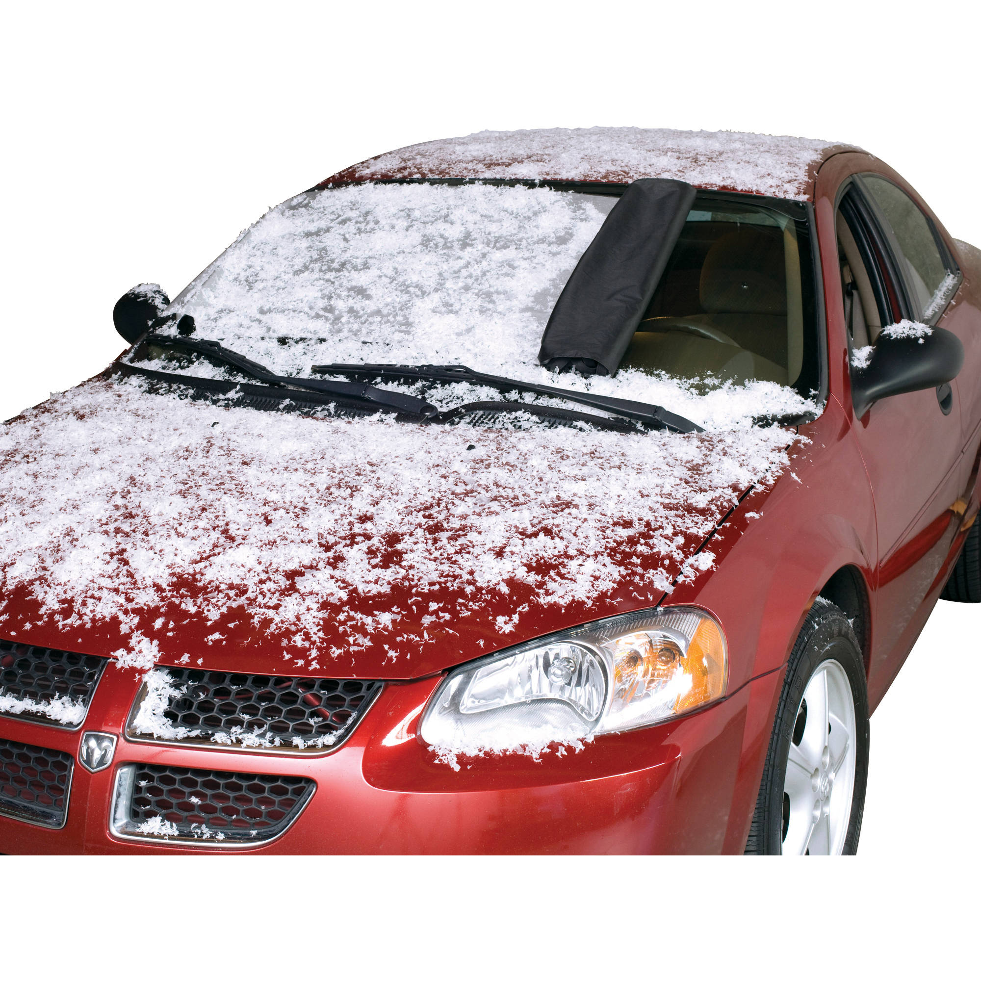 Classic Accessories Auto Windshield Storage Cover