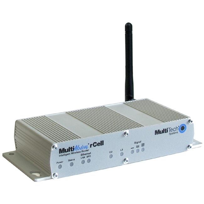 Multi-Tech MultiModem MTCBA-C1-EN2-N3 Wireless Router