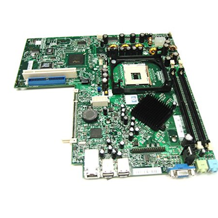 301682-002 HP Compaq Motherboard System Board For Evo D530Usdt Ultr Compaq Evo N400 Part
