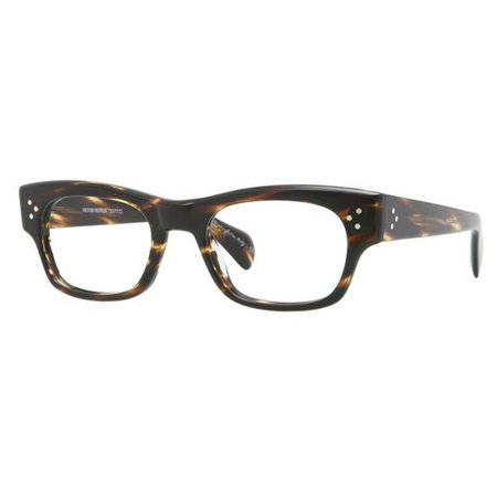 Oliver Peoples OV 5229 Bradford 1003 Havana Brown (Oliver Peoples Manufacturer)