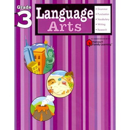 Language Arts Grade 3