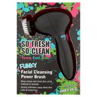 So Fresh So Clean Funky Facial Cleansing Power Brush