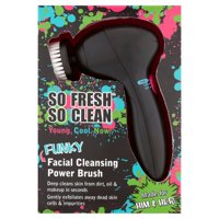 So Fresh So Clean Funky Facial Cleansing Power Brush