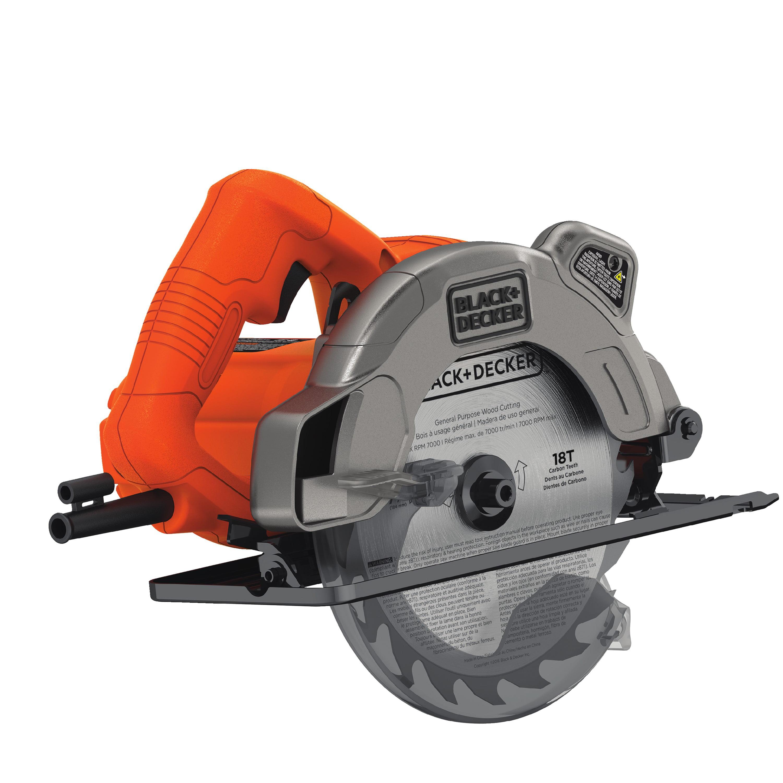 Blackdecker bdecs300c 13 amp 7 14 in circular saw with laser blackdecker bdecs300c 13 amp 7 14 in circular saw with laser walmart greentooth Choice Image