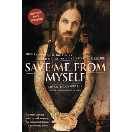 Save Me from Myself : How I Found God, Quit Korn, Kicked Drugs, and Lived to Tell My - How Was Halloween Founded