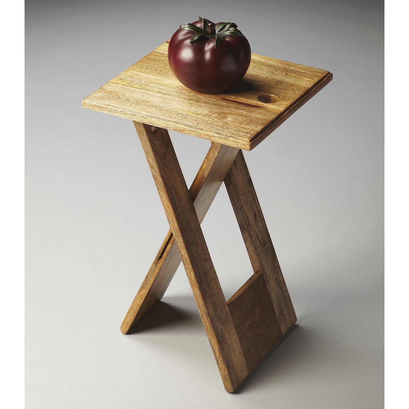 Butler Specialty Hammond Folding Table