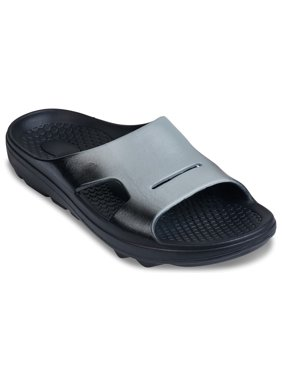 Spenco Fusion 2 Slide - Men's Recovery Sandal