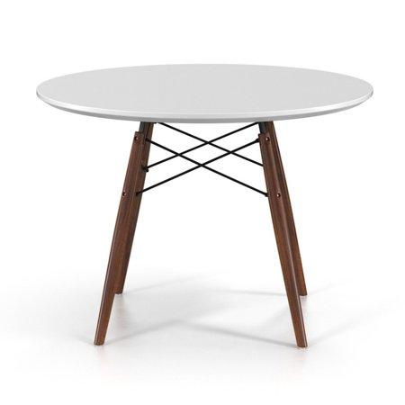 Aeon Parisian 39.5 in. Round Dining Table