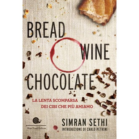 Chocolate Wine (Bread, wine, chocolate - eBook )