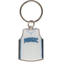 Orlando Magic Reversible Home/Away Jersey Keychain