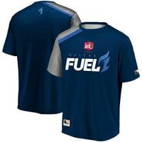 Dallas Fuel Overwatch League Replica Home Jersey - Navy