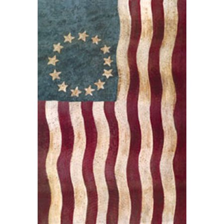 Custom Decor Betsy Ross-Large Flag - Custom Flags Cheap