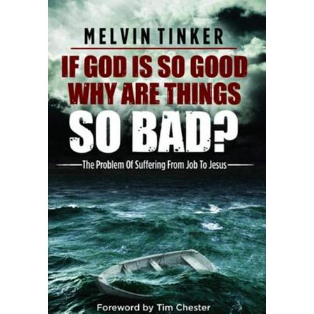 If God Is So Good, Why Are Things So Bad?: The Problem of Suffering from Job to Jesus (So Good To Hear From)