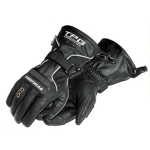 FirstGear TPG Excursion Gloves Black XS