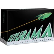 Futurama: The Complete Series (With 2014 3014 Calendar) by 20th Century Fox