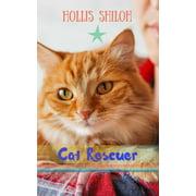 Cat Rescuer - eBook