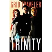 GRID Traveler Trinity (Hardcover)