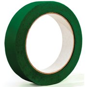 "Creativity Street Colored Masking Tape, Dark Green 1"" x 60 yds."