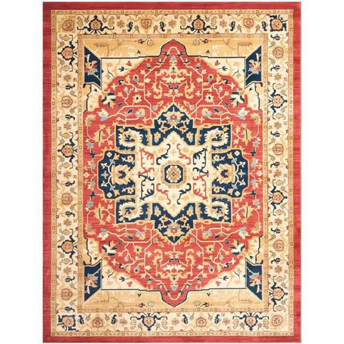 Safavieh Austin Patricia Machine Made Area Rug