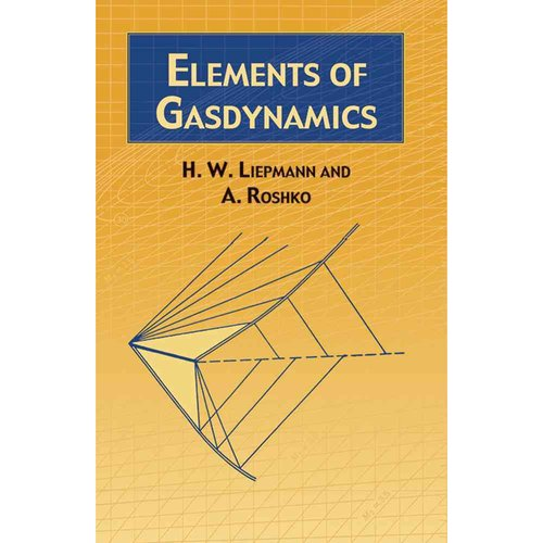 Elements of Gasdynamics