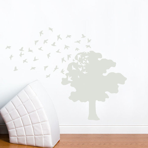 ADZif Piccolo Tree of Life Wall Decal