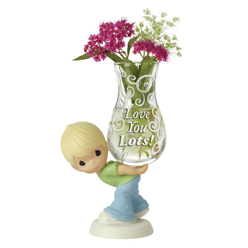 Precious Moments Love You Lots Figurine by Precious Moments
