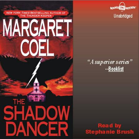 The Shadow Dancer - Audiobook](Shadow Dancers Halloween Visuals)