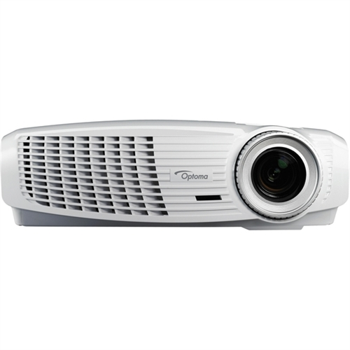 Optoma HD25-LV 3D Ready DLP Projector - 1080P - HDTV - 16:9