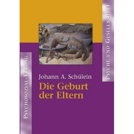 Die Geburt der Eltern (German Edition) - image 1 de 1