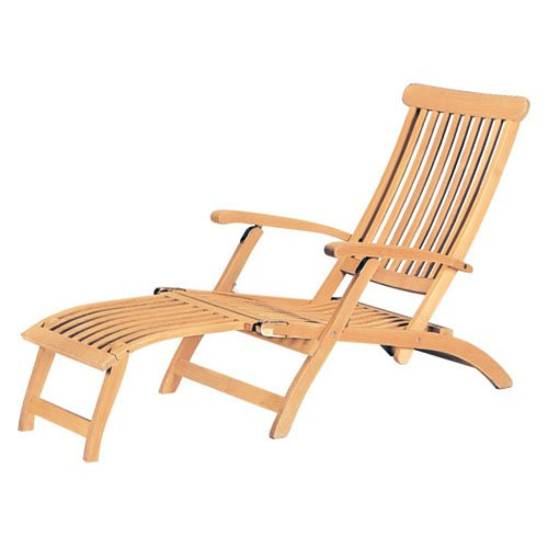 HiTeak Furniture Deck Chair
