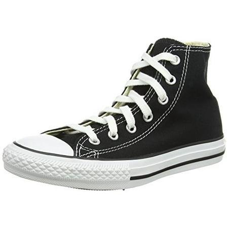 Converse Boys' Tod/Yth Chuck Taylor All Star Hi Top - Black - 12.5 TOD