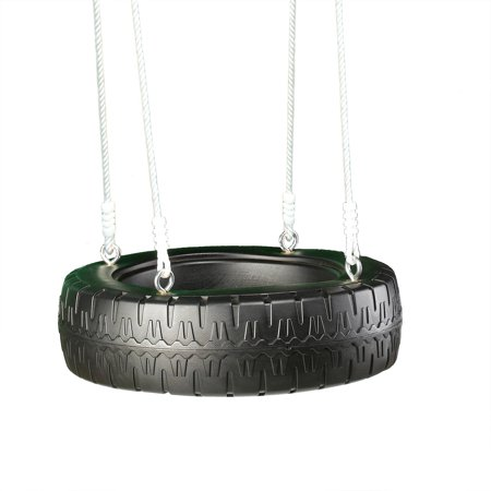 Swing-N-Slide Plastic Classic Tire Swing with