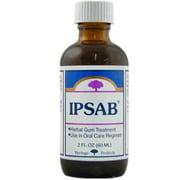 Heritage Ipsab Herbal Gum Treatment - 2 Oz