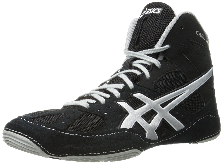 asics wrestling shoes japan white jumper