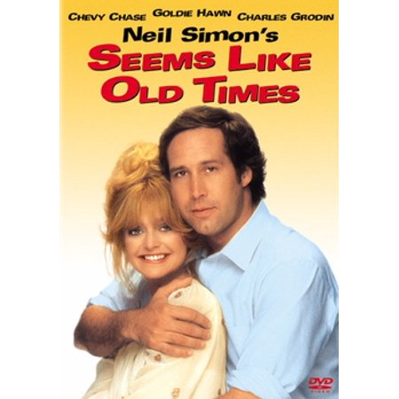 Seems Like Old Times (DVD) - Orange Park Movie Times