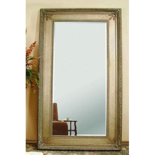 Bassett Mirror Prazzo Leaner Mirror