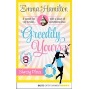Greedily Yours - Episode 8 - eBook