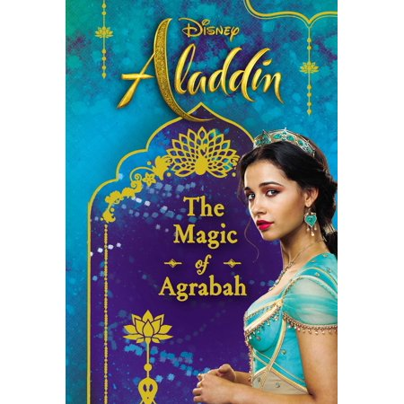 Disney Aladdin: The Magic of Agrabah Disneys Aladdin Magic Carpet
