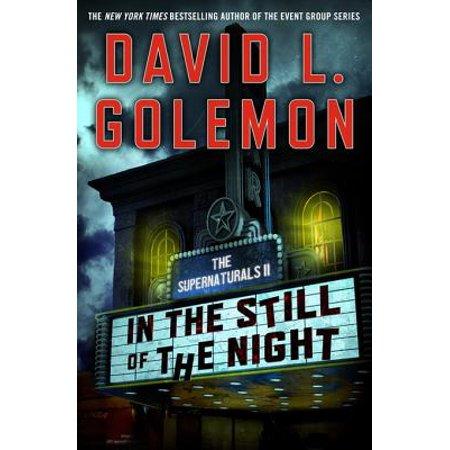 In the Still of the Night - eBook