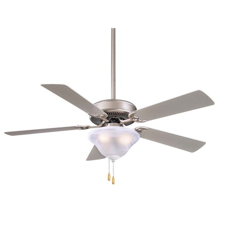 Minka Aire 52 In Contractor Uni Pack Ceiling Fan With