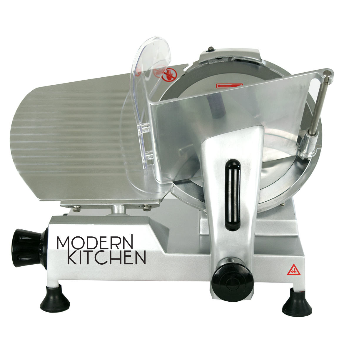 Modern Kitchen MK12MS Electric 12-Inch Deli Meat Cheese S...