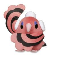Pokemon Oricorio Poke Doll Plush [Baile Style]
