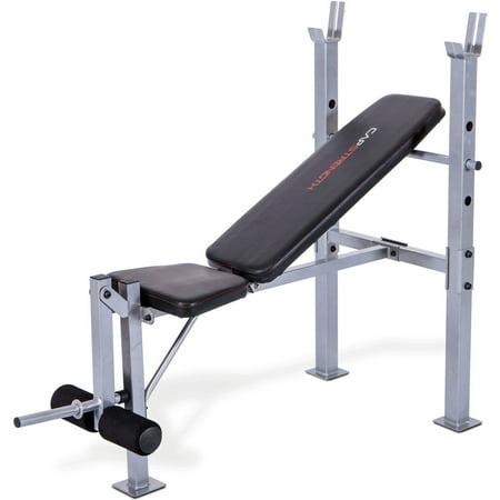 CAP Strength Standard Weight Bench