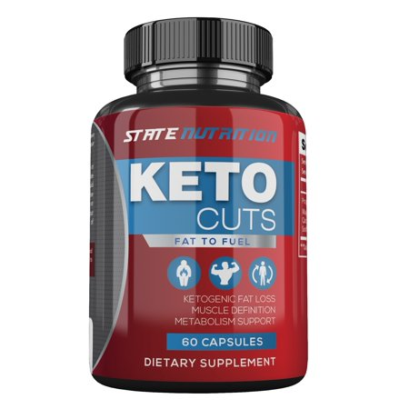 Keto Cuts Burn Fat Instead Of Carbs Ketogenic Weight Loss Keto Diet Pills Keto Supplement