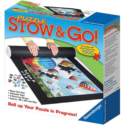 Puzzle Stow & Go Storage System