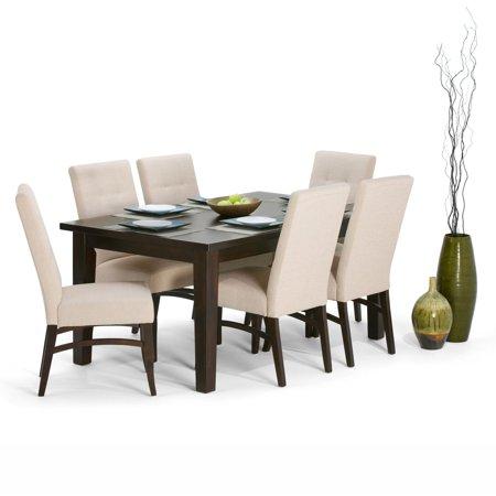 Simpli Ezra Dining Set