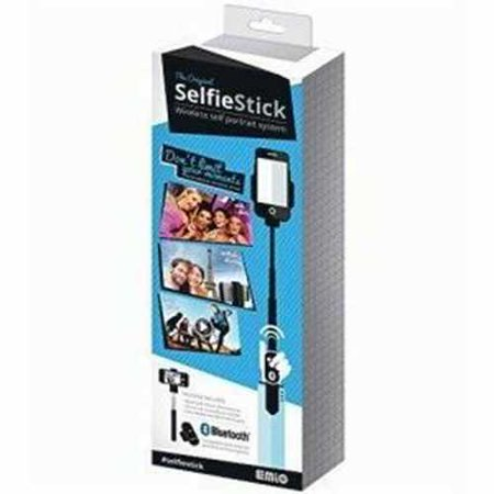 refurbished selfie stick bundle. Black Bedroom Furniture Sets. Home Design Ideas