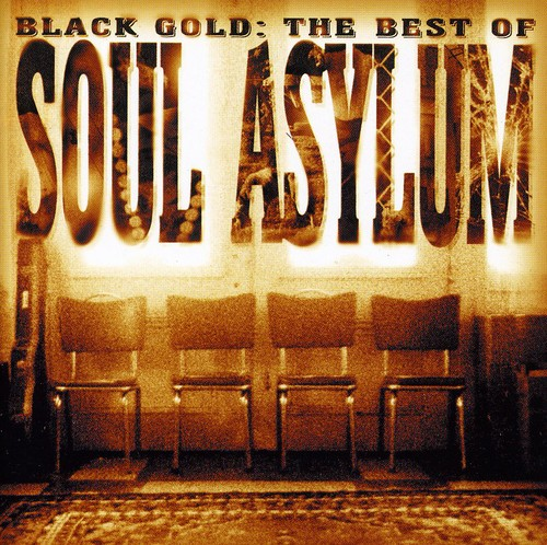 Soul Asylum - Black Gold: The Best of Soul Asylum [CD]