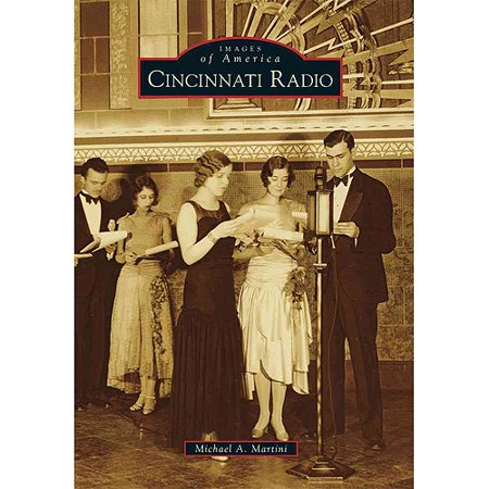 Cincinnati Radio by
