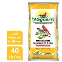 Wagner's Four Season Sunflower Wild Bird Food